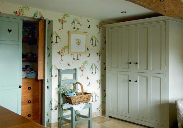 Telas Decoracion De Interiores ~ Telas y papeles pintados para decoracion  Interiores  Pinterest