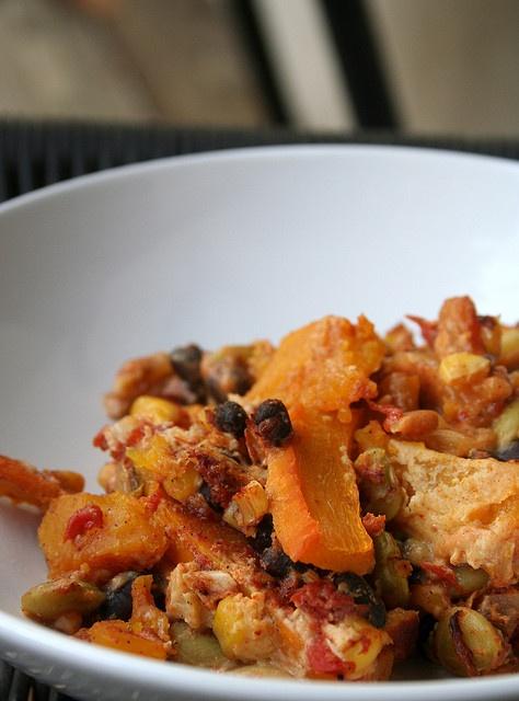 Pumpkin Casserole | Recipes | Pinterest