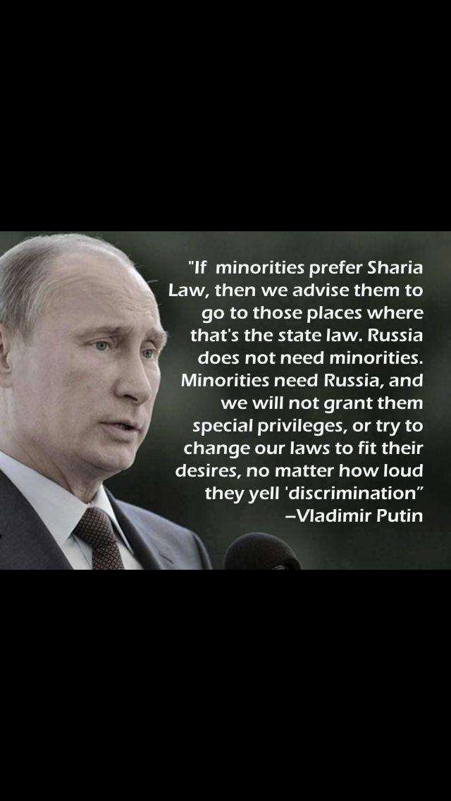 Vladimir Putin Quotes On America. QuotesGram