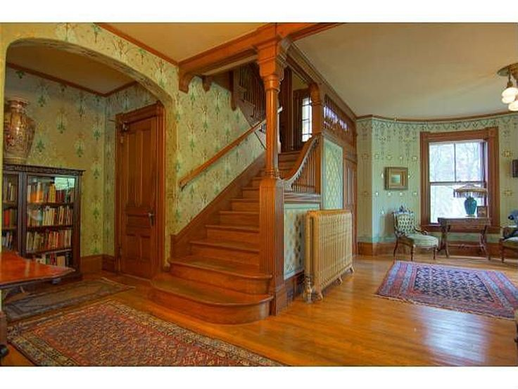 Victorian Style Foyer : Victorian foyer foyers and entries pinterest