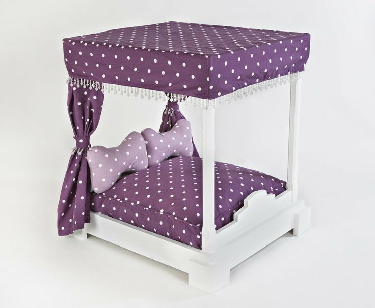 Pin by gemma willis on dog accessories pinterest for Four poster dog bed for sale