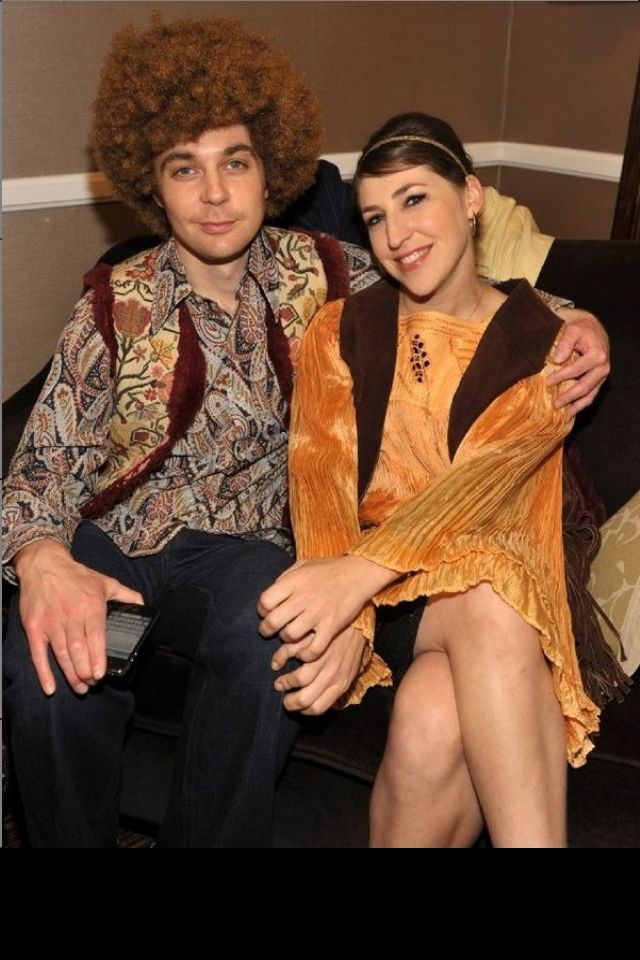 Sheldon And Amy Hookup In Real Life