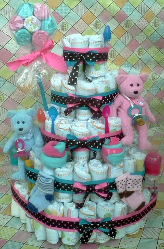 Pin by Jacquelyn Wallace on Baby shower | Pinterest
