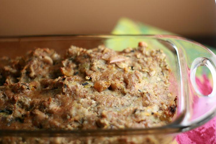 Zucchini Meat Loaf Recipes — Dishmaps