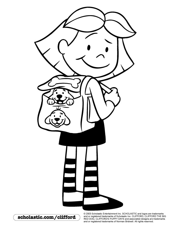 emily coloring pages - photo#36