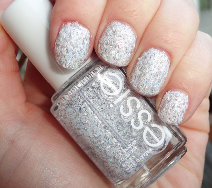 Essie Peak Of Chic Wish List Nail Polish Pinterest