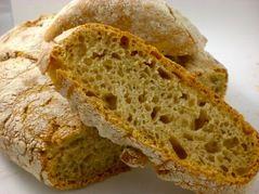 Faire du pain sans pétrissage et sans machine à pain