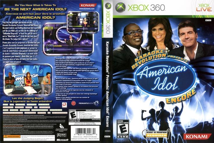 play american idol game online free