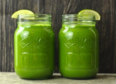 Green Machine green drink recipes | Food I want to make. | Pinterest