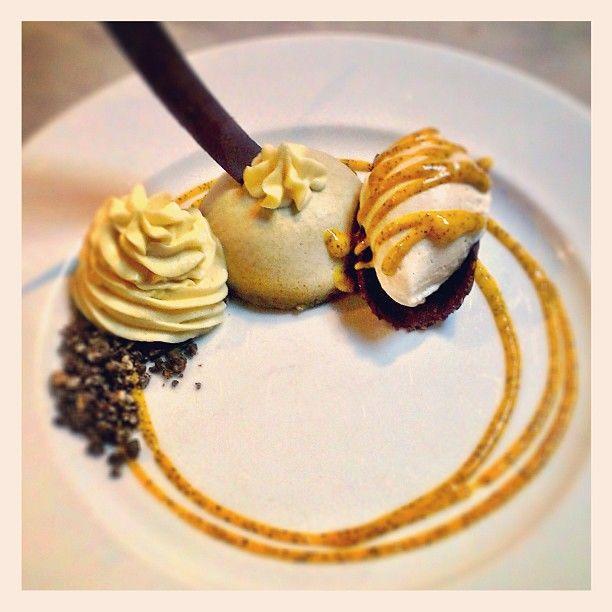 Fresh Coconut Mousse Cake Recipe — Dishmaps