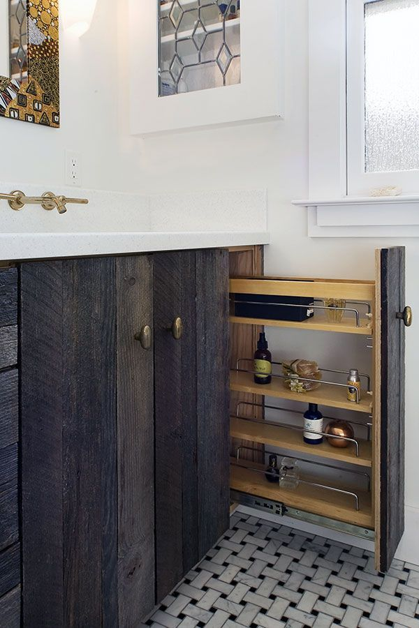 Perfect Storage Solutions For Small Spaces