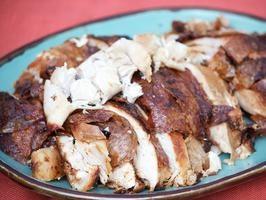 Fried Turkey | Recipe