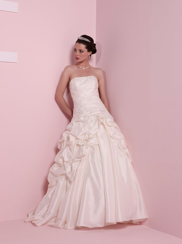 Pure Bridal Pb1301