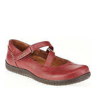 Abbie Vionic Loafer Flat
