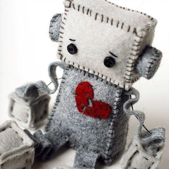 anti valentines day teddy bear