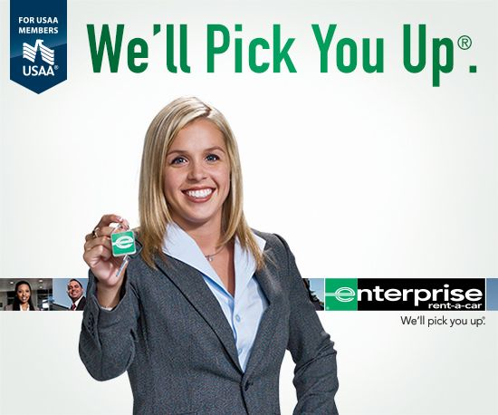 enterprise car rental in orlando florida