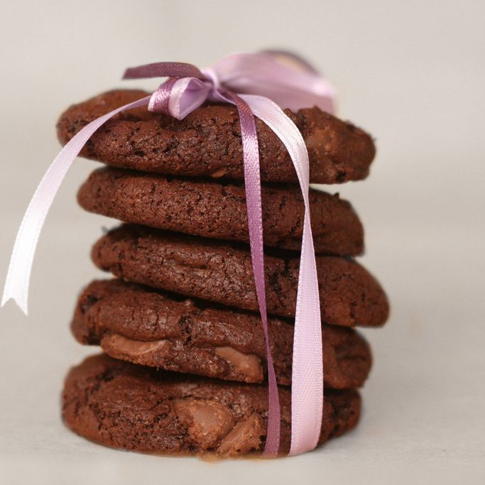 Double Chocolate Espresso Cookies | yes, i'll have a cookie! | Pinter ...