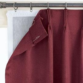 Room Darkening Curtain Liners