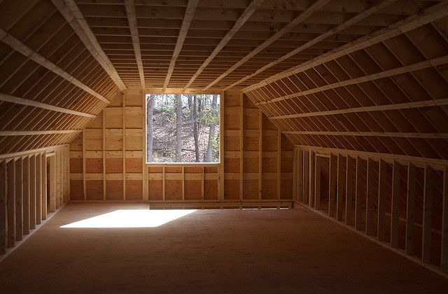 finished room above the garage framing dream house