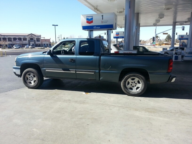 lifted 2007 chevy silverado 1500 for sale