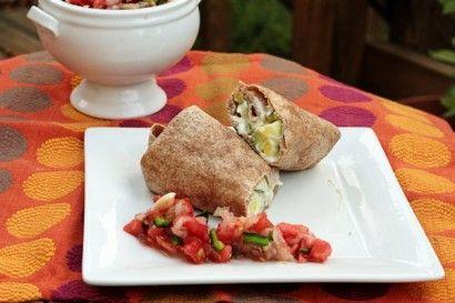 Zucchini Enchiladas | Tasty Kitchen: A Happy Recipe Community!