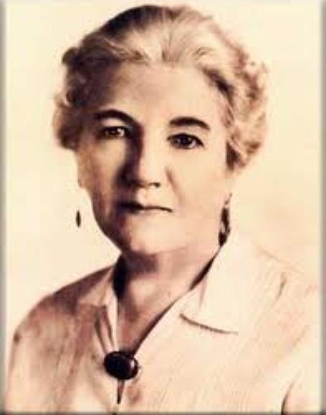 Laura Ingalls Wilder Biography