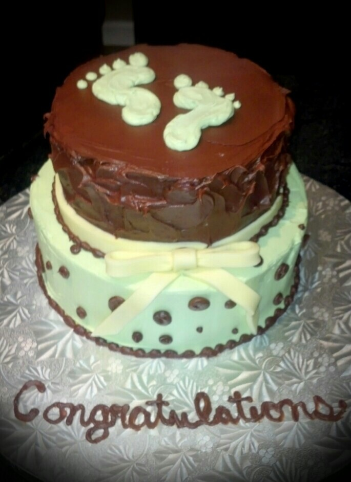 gender neutral baby shower cake babies baby showers pinterest