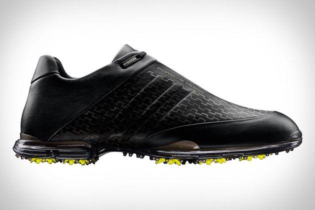 Porsche Adidas Golf Shoes