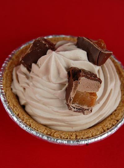 No Bake Milky Way Tarts | Dessert Recipes | Pinterest
