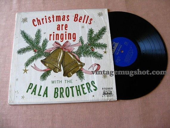 Bells are ringing 1971 pala brothers