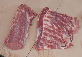 different cuts of lamb and how to cook them