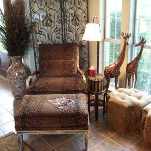 safari themed home decor 28 images safari style home