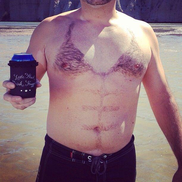 Bikini wax fail