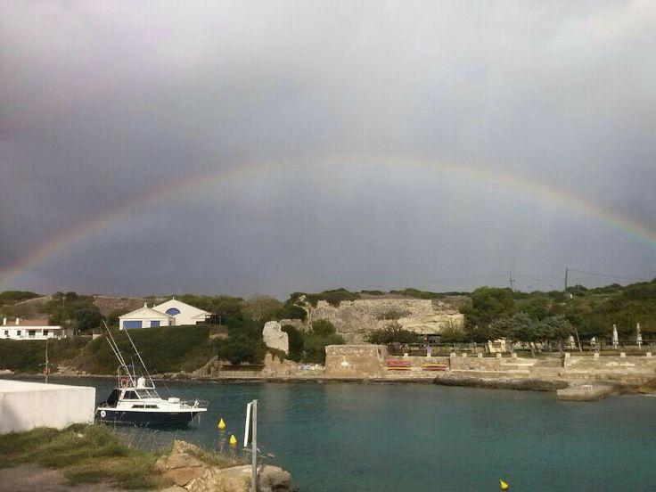 Port mahon ( menorca)  Menorca  Pinterest