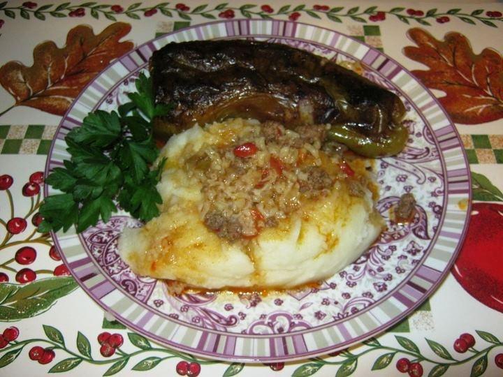 How to Make Traditional Albanian Leek Soup