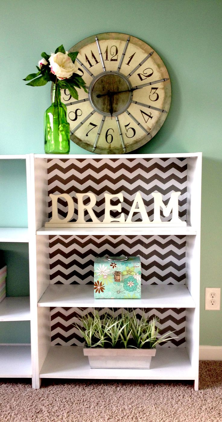 Garage shelves crafts : Chevron contact paper for sale