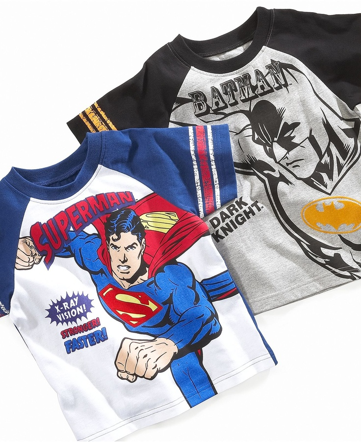Pin by danny evanilla on fashion inspiration pinterest Boys superhero t shirts