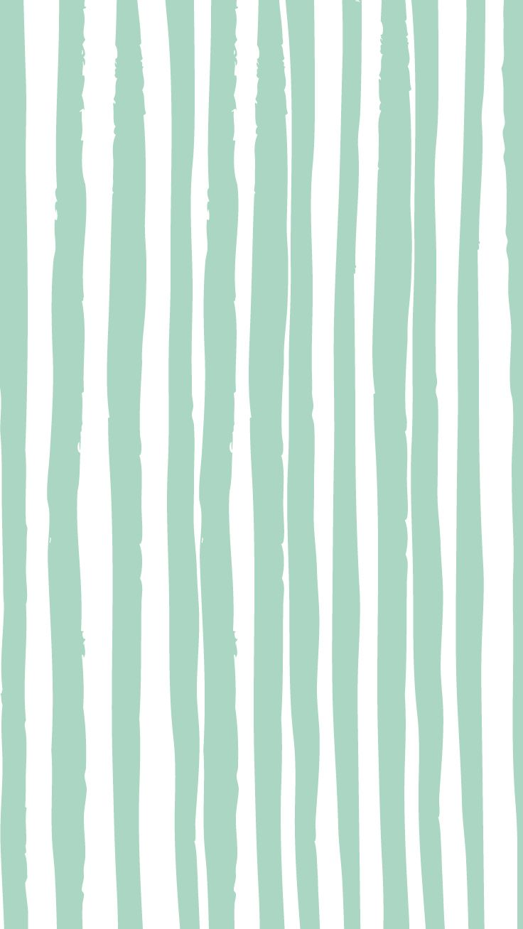 Mint color phone wallpaper