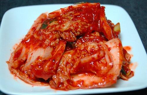 Mak Kimchi | Eat this | Pinterest