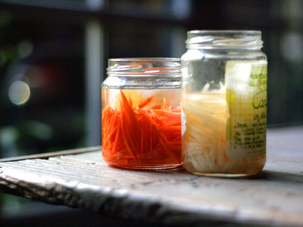 Momofuku Pickled Carrot and Daikon {recipe} – It Matters So Much ...