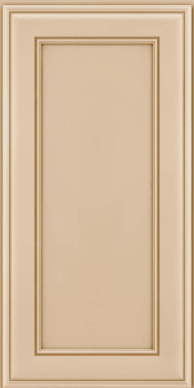Kraftmaid Kitchen Cabinets Harrington Maple Door Panels