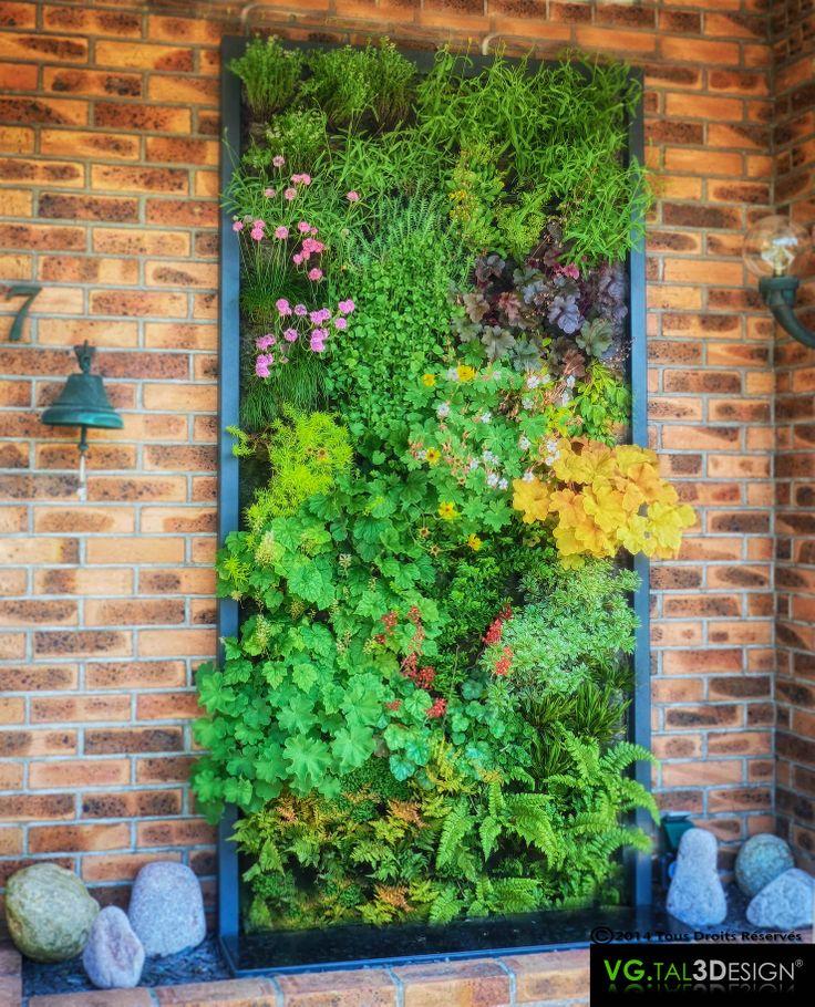http://www.mur-vegetal-interieur.fr/  Mur végétal dintérieur ...