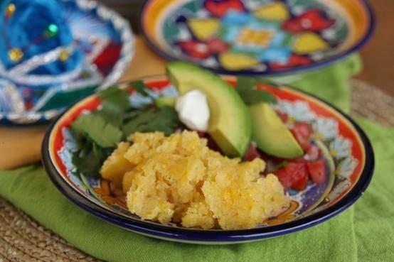sweet corn cake | Favorite Recipes | Pinterest