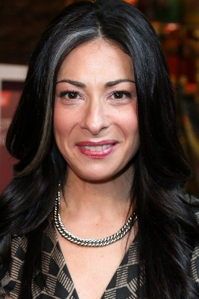 stacy london gray hair   newhairstylesformen2014