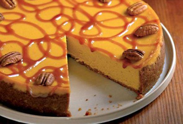 pure pumpkin cheesecake to show off heirloom pumpkins like long pie or ...