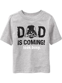 old navy father's day onesie