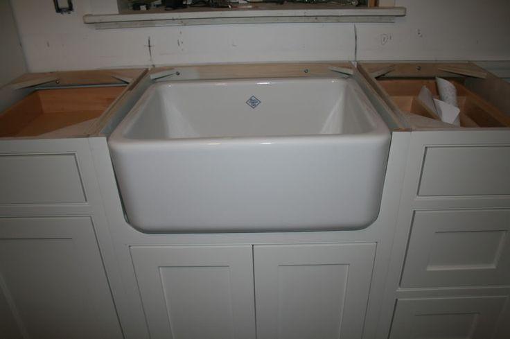 Shaws Farmhouse Sink : ... shaws original farm sinks at eblowouts com rohl shaws original