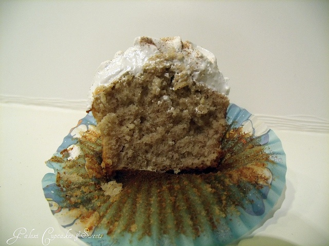 Snickerdoodle Cupcake | Recipes - Desserts | Pinterest