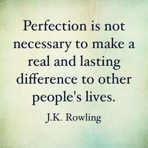 J K Rowling Quotes About Love : Rowling quote Quotes Pinterest