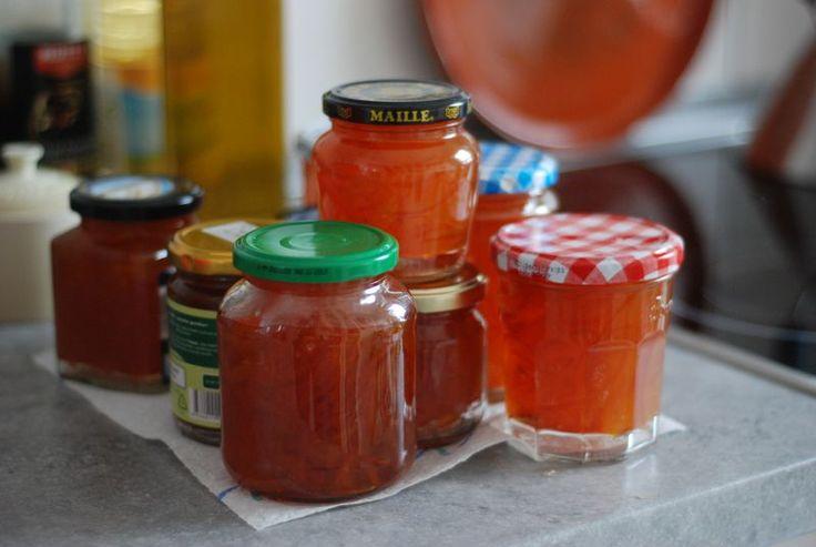 Sour orange marmalade | and more recipes | Pinterest